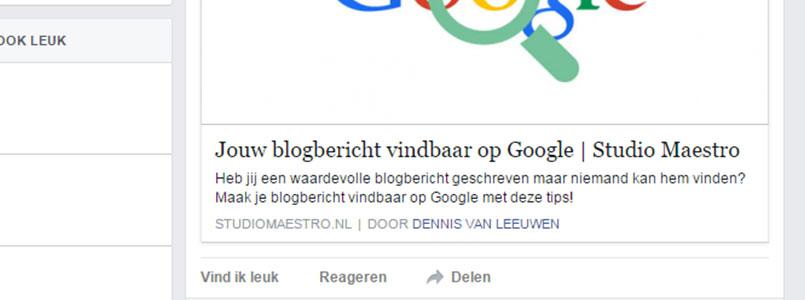 facebook-authorship