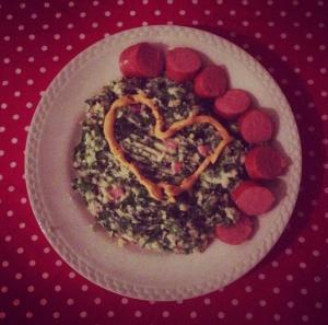 Instagram wintermaaltijd