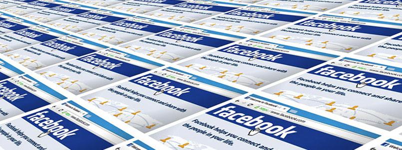 Facebook-diavoorstelling-advertentie