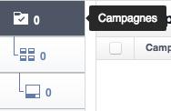 Facebook Power Editor - Campagnes