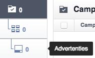 Facebook Power Editor - Advertenties