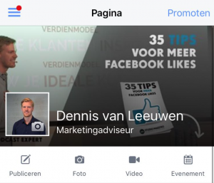 oude facebook account verwijderen