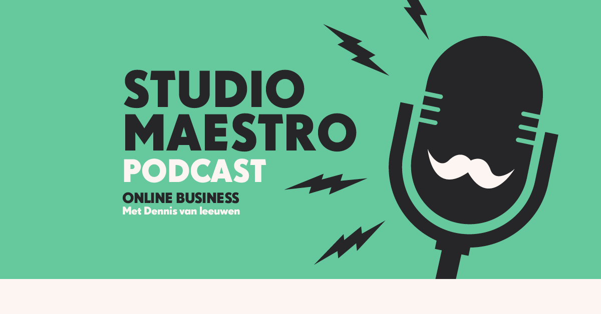 Studio Maestro Podcast