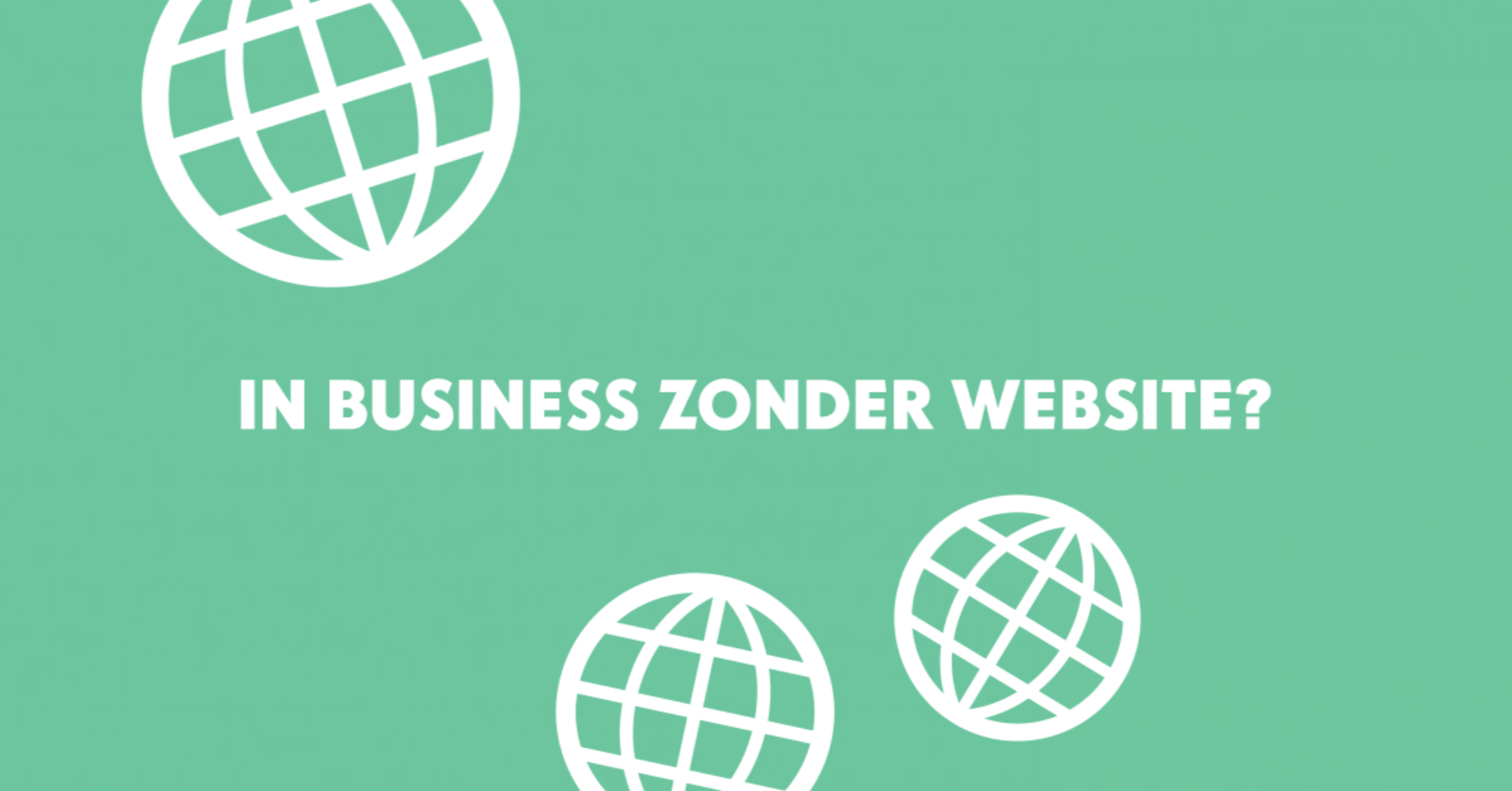 inbusinesszonderwebsite