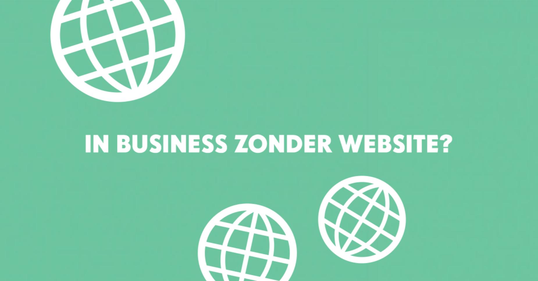 inbusinesszonderwebsite
