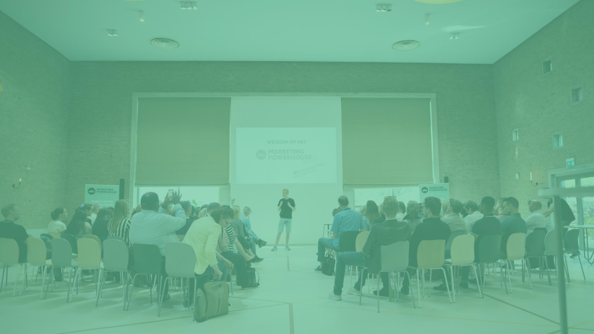 Doe je mee met de gratis Facebook Messenger Workshop?