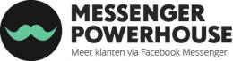 messenger powerhouse logo